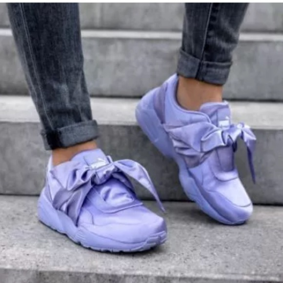 353ced03bad Puma Fenty By Rihanna Bow Sneaker